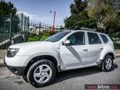 Dacia Duster 4Χ4 +ΖΑΝΤΕΣ+ΜΠΑΡΕΣ +BOOK DCi