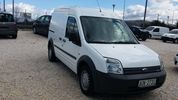 Ford Transit CONNECT 1.8 TDCI υπερυψωμένο