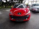 Peugeot 207 GT 190 HP TURBO PANORAMA