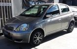 Toyota Yaris FACE LIFT+5ΠΟΡΤΟ+GAS