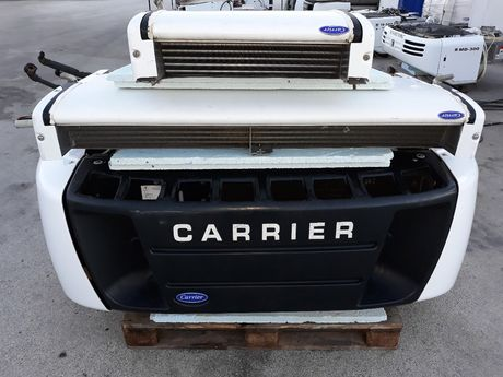 Thermoking  CARRIER SUPRA 950 MT '05 - € 1 EUR