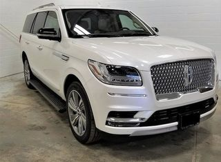 Lincoln Navigator SELECT