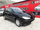 Peugeot 206 BENZINH+LPG*COLORLINE*1.1*