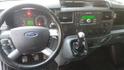 Ford  TRANSIT 115ps '11 - 8.900 EUR