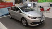 Toyota Auris Active Plus Diesel TSS
