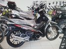 TCB  WIND-I R8 125cc E.FI NEW
