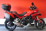 Ducati Multistrada 1200 abs full extra