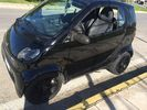 Smart ForTwo Sun Ray '03 - 2.700 EUR