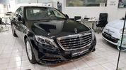 Mercedes-Benz S 350 D 4MATIC 7G-TRONIC 2 PANORAMA