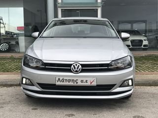Volkswagen Polo 1.0 TSI HIGHLINE 115PS