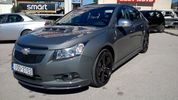 Chevrolet Cruze BODY KIT