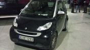 Smart ForTwo 451 PASSION DIESEL