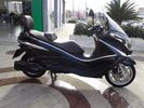 Piaggio X 10 Executive ABS ASR
