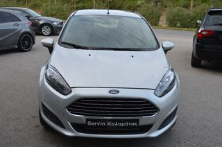 Ford Fiesta ECONETIC 1000CC  ΠΡΟΣΦΟΡΑ