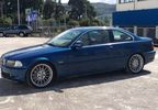 Bmw 320 320 I COUPE '01 - € 4.000 EUR
