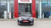 Toyota Yaris HSD ACTIVE