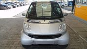 Smart ForTwo 600cc!passion!ΓΡΑΜΜΑΤΙΑ