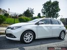 Toyota Auris Active Plus Go TSS +Book