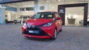 Toyota Aygo X PLAY TOUCH MMT AUTO SUPER!