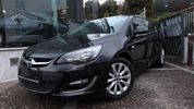 Opel Astra 1.2CDTi EXCESS NEW FACE LIFT