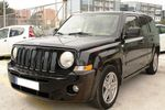 Jeep Patriot LIMITED ΑΥΤΟΜΑΤΟ