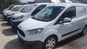Ford Transit  Courier FULL EXTRA EURO 5 VAN