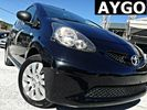 Toyota Aygo 1.0i  3D SPORT-COUPE +ZAΝΤΕΣ!
