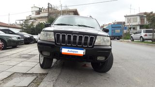 Jeep Grand Cherokee 2.7 crdi