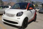 Smart ForTwo SPORT EDITION#1