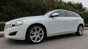 Volvo V60 SUMMUM AUTOMATIC 203 HP