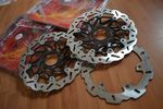 BRAKING BRAKE DISKS VARADERO 1000 IE