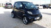 Smart ForTwo 0.7 clima