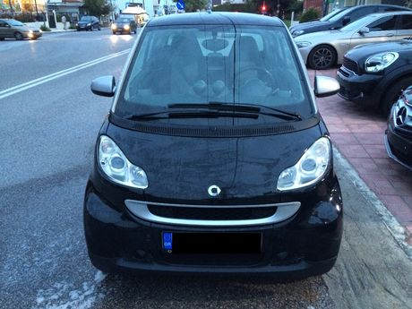 Smart ForTwo PULSE F1 '08 - € 5.900 EUR