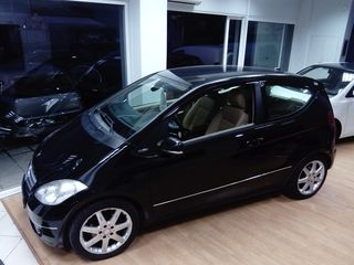 Mercedes-Benz A 160 AVANTGARDE blueefficiency ECO