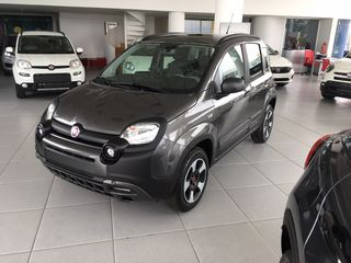 Fiat Panda CITY CROSS 1.2 69HP