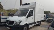 Mercedes-Benz  316 CDI SPRINTER EURO 5