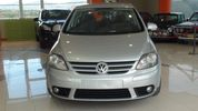 Volkswagen Golf Plus TSI 122 PS