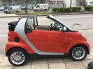 Smart ForTwo DIESEL PASSION CABRIO