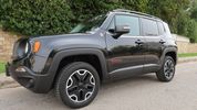 Jeep Renegade  Trailhawk 2,0 MultiJet 4WD