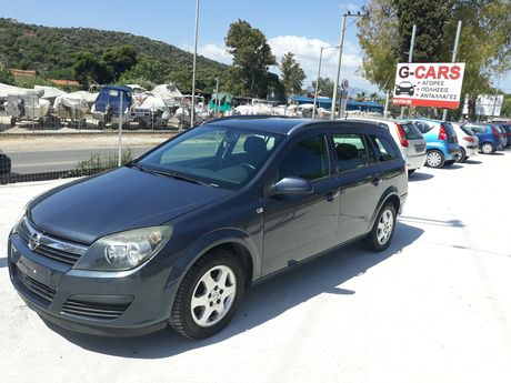 Opel Astra  '07 - 5.400 EUR
