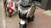 Honda Integra 750 750 ABS SP 2017