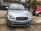 Hyundai Accent 1.400C 16V 105PS