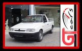 Skoda  PICK UP 1.9 DIESEL