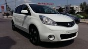 Nissan Note 1.5 DCI TECHNA ΔΕΡΜΑ ΝΑVI
