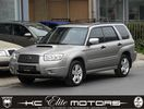 Subaru Forester 2.5 XT TURBO FULL NAVI