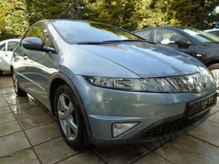 Honda Civic 1.3 DSI 85PS SPORT FULL EXTRA