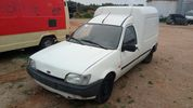 Ford Courier 1800diezel