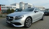 Mercedes-Benz E 200 COMAND/WIDESCREEN/360°KAMERA/