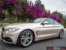Bmw 420 D COUPE SPORT +Book service