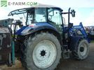 New Holland  T5 105 '14 - 42.000 EUR